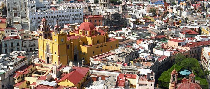Nuestra Señora, en Guanajuato
