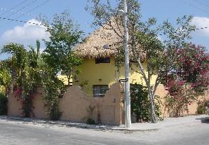Escuela Playa del Carmen