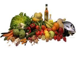 Spanish Mediterranean diet