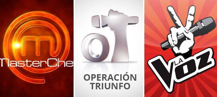Spanish Television