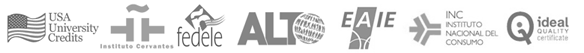 USA Credentials