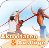 Aktivitten & Ausflge