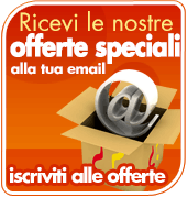 Receive our Special Offers in your email