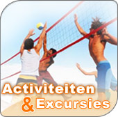 Activities & Excursions