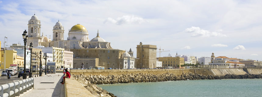 Study Spanish in Cadiz