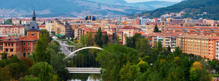 Study Spanish in Pamplona