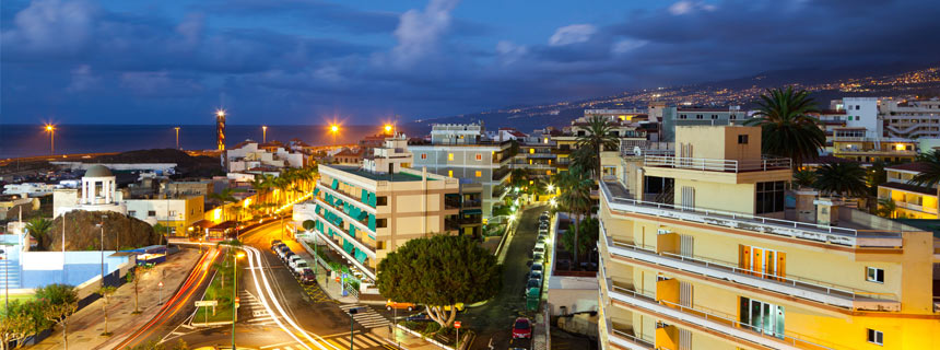Study Spanish in Tenerife