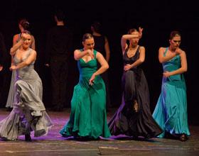Flamenco Dance Company