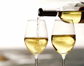 White Wine in Spain