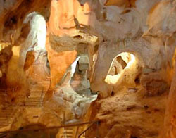 Cave of the Treasure