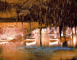 Caves of Drach, Mallorca