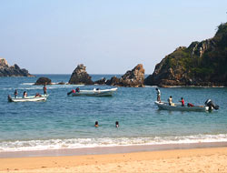 Best Mexican Beaches