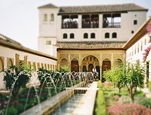 El Generalife