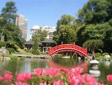 Japanese Garden of Buenos Aires