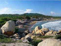 Playa Ventura