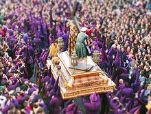 Semana Santa in Cuenca