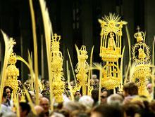 Semana Santa in Elche