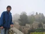 turco en castillo