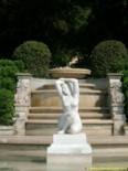 statue BCN