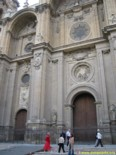 Cathedral of Granada