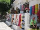 Colours of Alpujarras