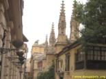 Oficios street