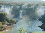 Cataratas del Iguazú - Misiones - Argentina