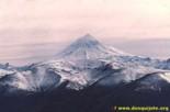 Volcan Lanin - Neuquén - Argentina
