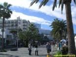 El Teide deste Puerto