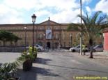 MUSEO DE LA NATURALEZA Y EL HOMBRE