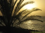 Playa De Las Américas (al atardecer)