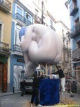 Sanna: Fallas 2011- divertida
