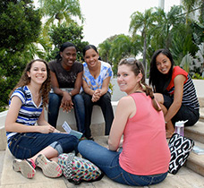 improve your spanish in Santo Domingo
