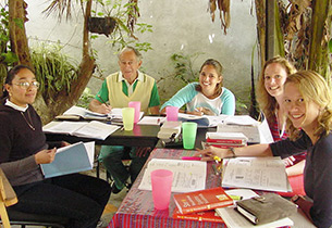 Spanish School Guatemala