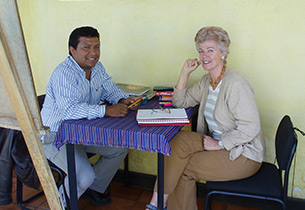 Spanish Course Antigua