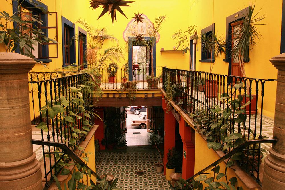 Learn Spanish In Guanajuato Spanish Courses Guanajuato