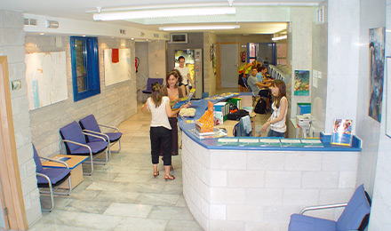 Spanish School in Alicante