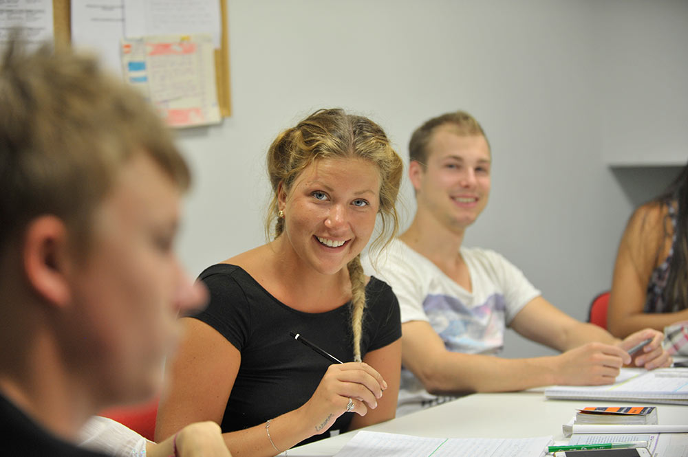 Spanish School in Madrid. Learn Spanish with the best teachers