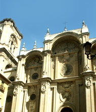 The Granada's Cathedral