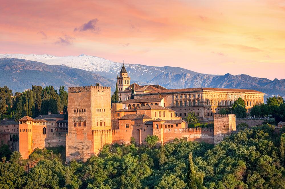 scuola spagnolo Granada