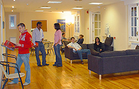 Language School Madrid