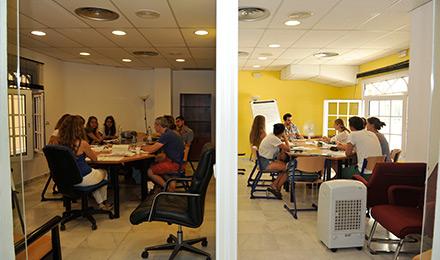 Spanisch lernen in Marbella