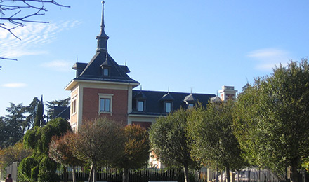 Spanish school in Pamplona