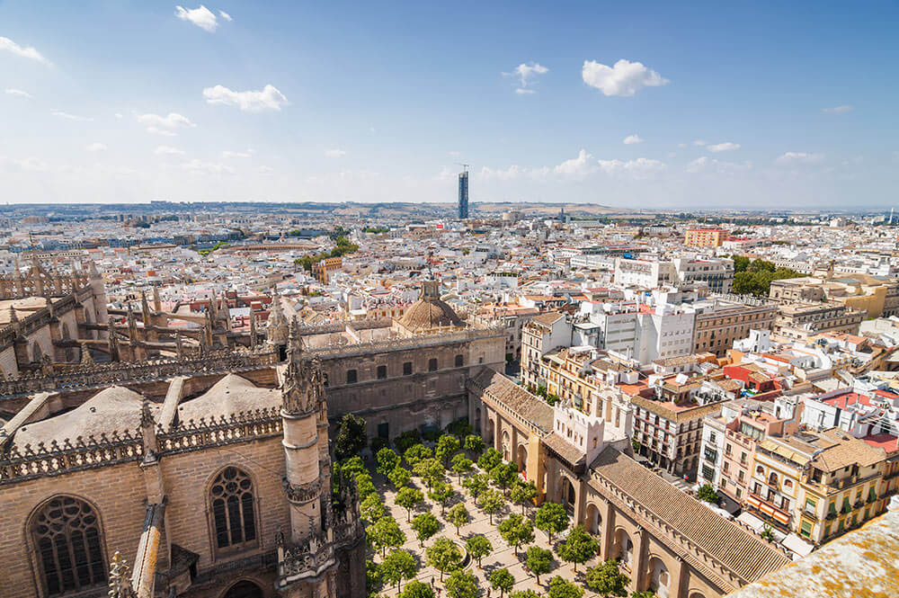Learn spanish in seville spanish courses in seville - Empresas de reformas en sevilla ...