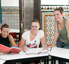 spanish course seville