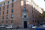don Quijote Madrid school