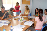 don Quijote Marbella partner school