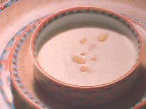 Receta del Menjar Blanc