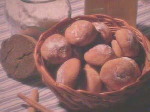 Semana Santa balls