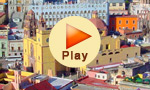 Guanajuato Spanish school video